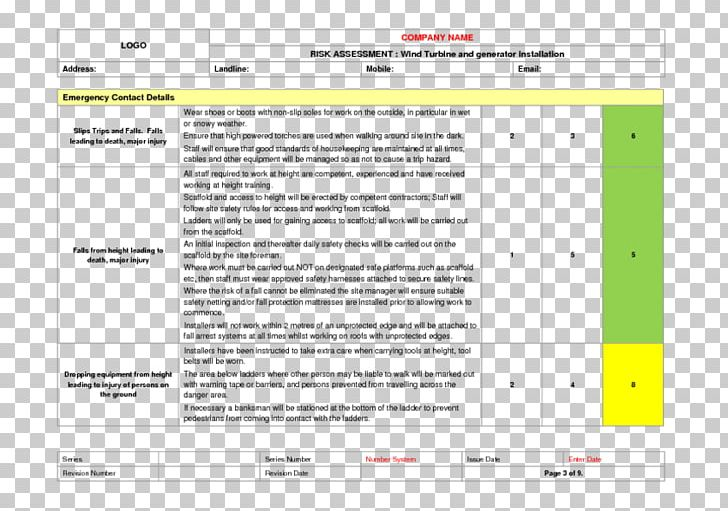 Risk Assessment Screenshot Wind Turbine Roof PNG, Clipart.