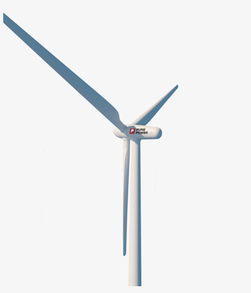 Wind Turbine Clipart Windmill Blade.