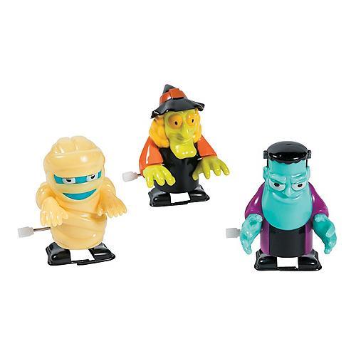 Halloween Novelty Toys.