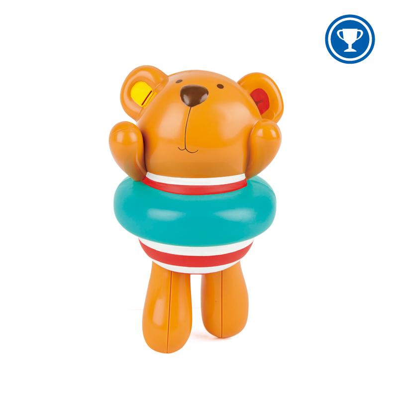 Hape Swimmer Teddy Wind.