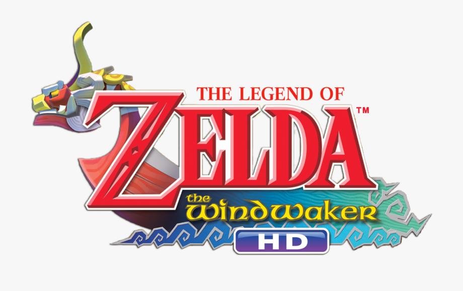 Logo Zelda Wind Waker , Transparent Cartoon, Free Cliparts.