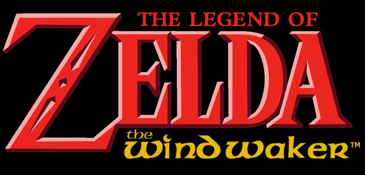 File:The Legend of Zelda The Wind Waker.svg.