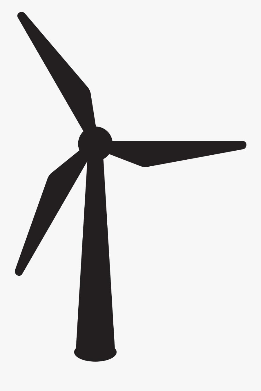 Turbine Shape.