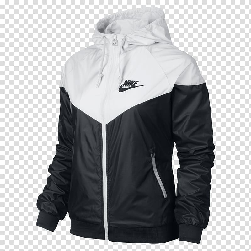 Nike Free Hoodie Windbreaker Jacket, jacket transparent.
