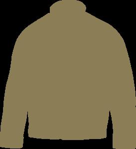 Jacket Clip Art at Clker.com.