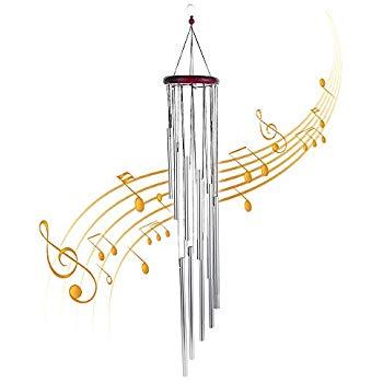 Amazon.com : PATHONOR Wind Chime, Amazing Grace Wind Chime 6.