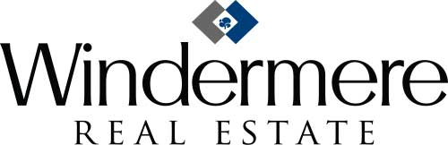 Windermere logo.