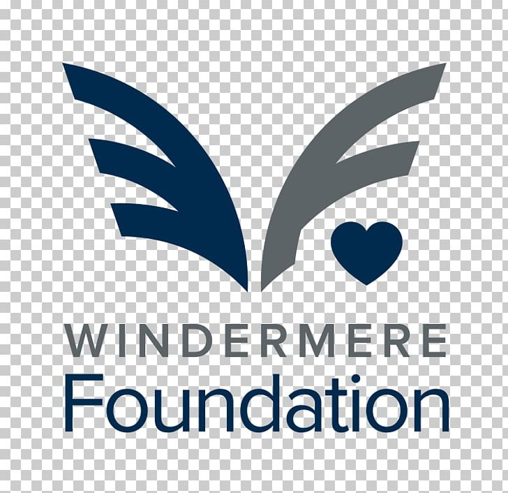 Windermere Real Estate Logo Coeur D\'Alene Gearhart PNG.