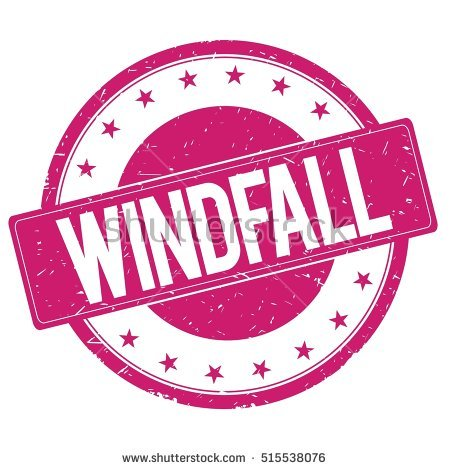 Windfall Stock Photos, Royalty.