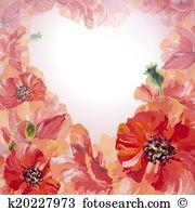 Windflower Clipart Royalty Free. 38 windflower clip art vector EPS.