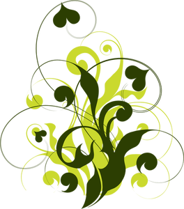 42 Winding free clipart.