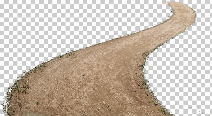 Chemical element Element collecting Cartoon, Dirt roads.