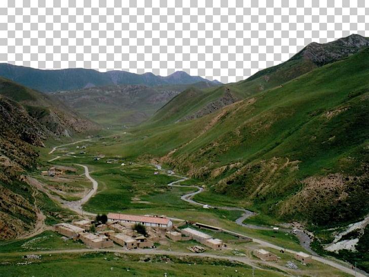 Qinghai Tarim Basin Qaidam Basin Gobi Desert Congo Basin.
