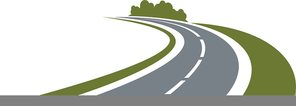 Free Clipart Winding Road Images At Clker Com Vector Clip Pretty.