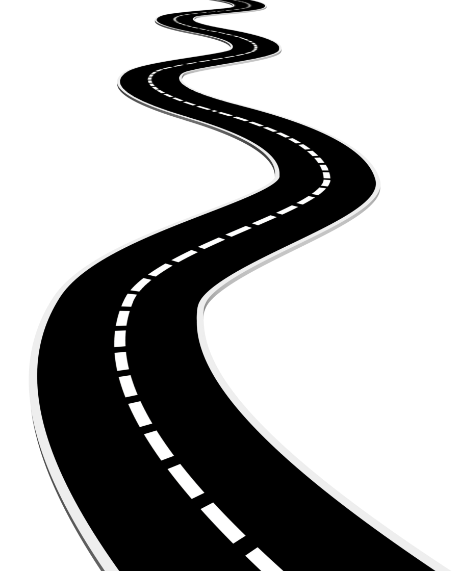 Road surface Clip art.