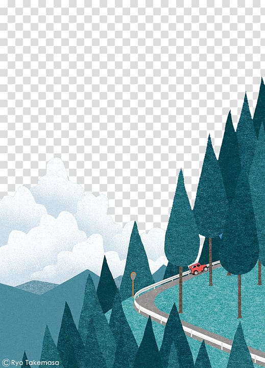 August Illustrator Cover art Illustration, Hand.