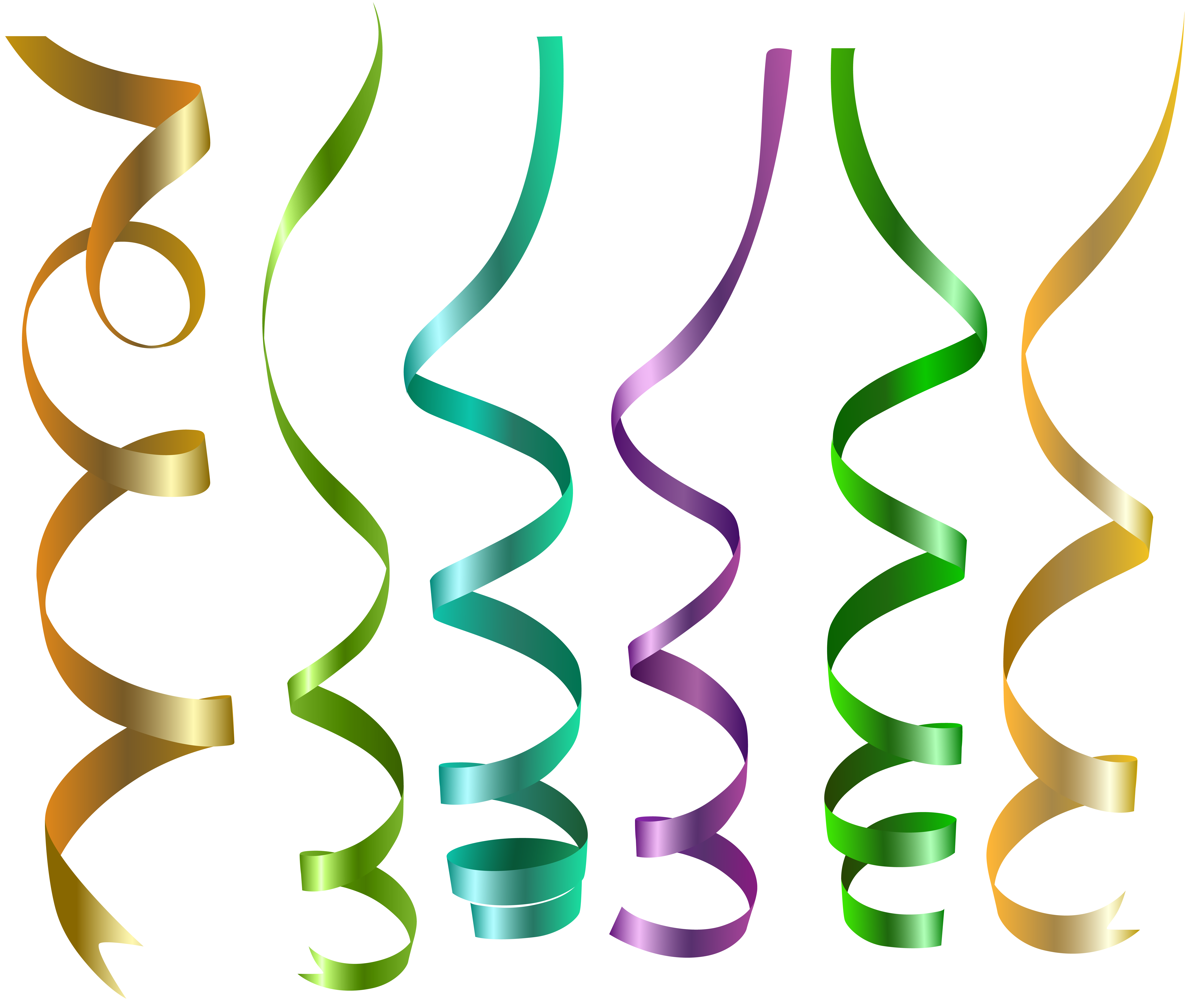 1202 Curly free clipart.