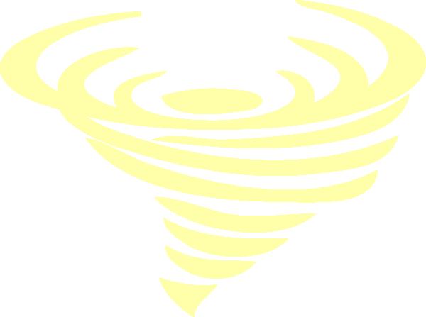Wind Light Yellow Clip Art at Clker.com.