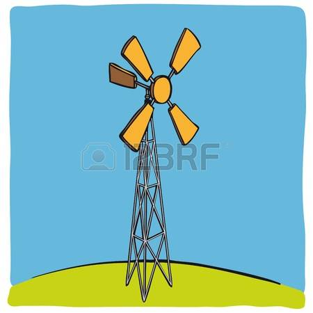 1,006 Windmill Blades Stock Illustrations, Cliparts And Royalty.