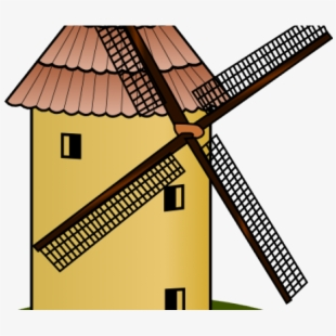 PNG Windmill Cliparts & Cartoons Free Download.