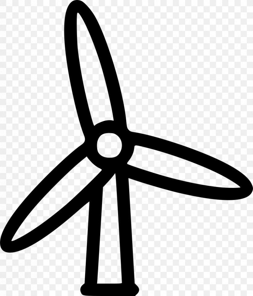 Wind Farm Wind Turbine Windmill Clip Art, PNG, 838x980px.