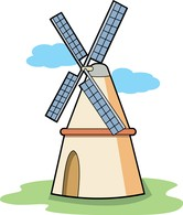 Free Windmill Cliparts, Download Free Clip Art, Free Clip Art on.