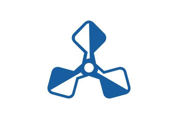 Windmill logo.