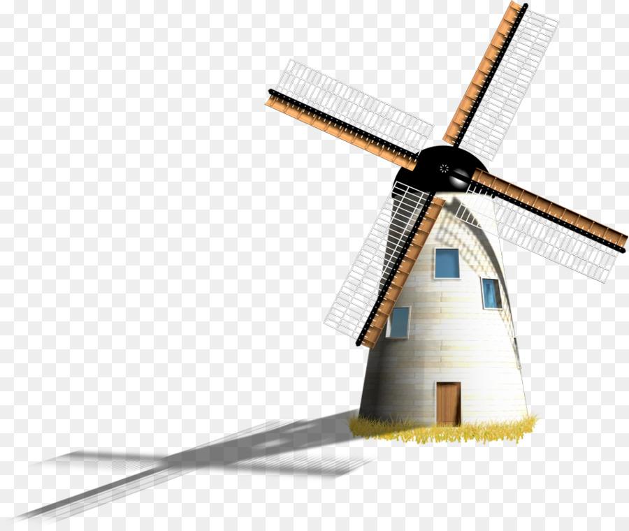 Dutch Windmill Png & Free Dutch Windmill.png Transparent Images.