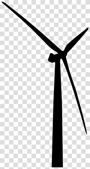 Windmill, design transparent background PNG clipart.