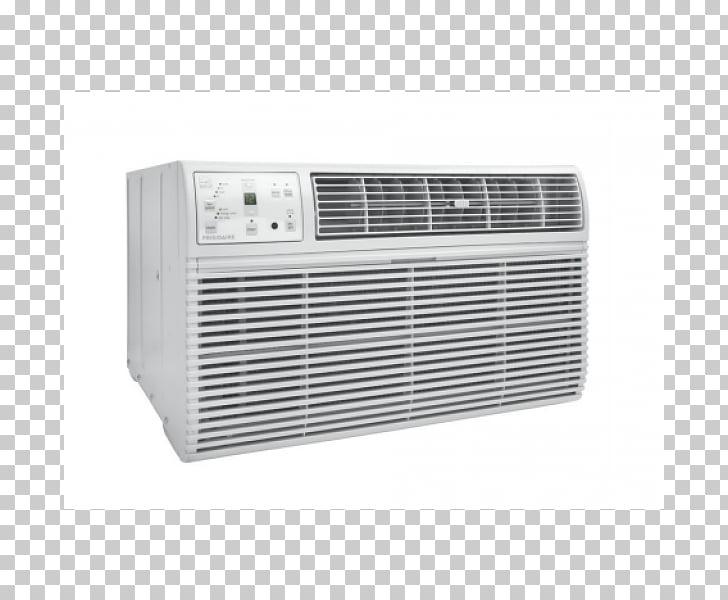 Air conditioning Frigidaire FFTH1422R2 British thermal unit.