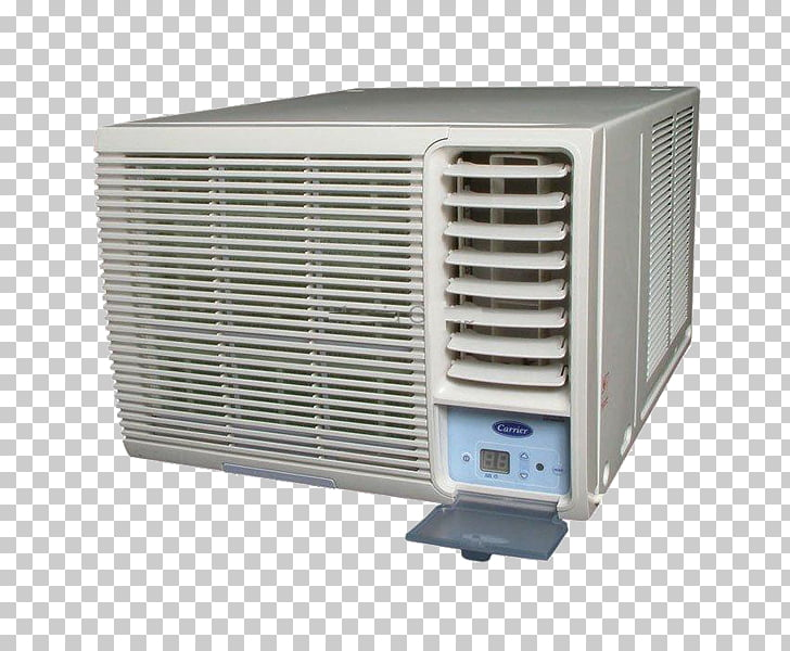 Window Air conditioning Carrier Corporation HVAC British.