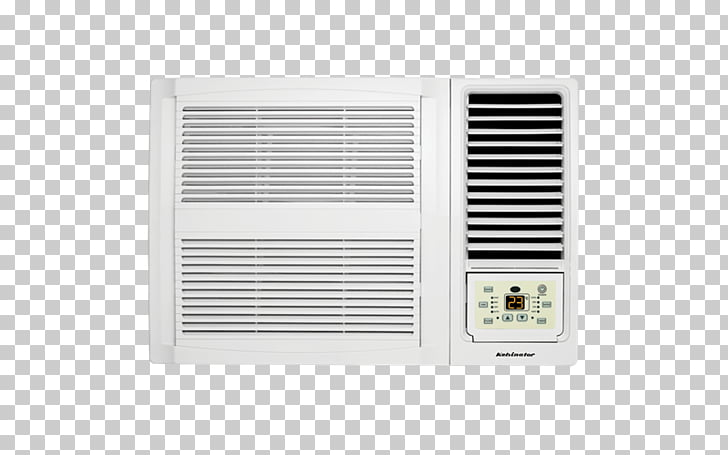 Window Air conditioning Kelvinator KWH15CME Home appliance.