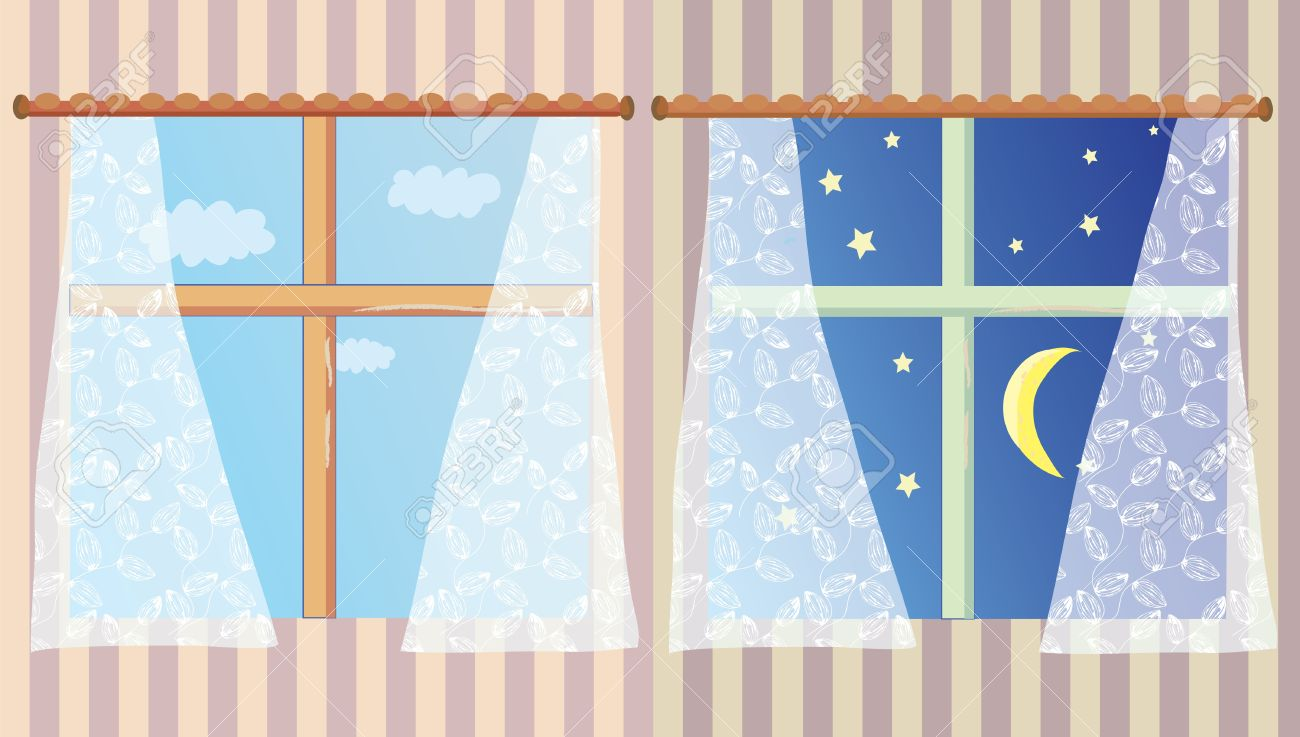 Free Night Window Cliparts, Download Free Clip Art, Free.