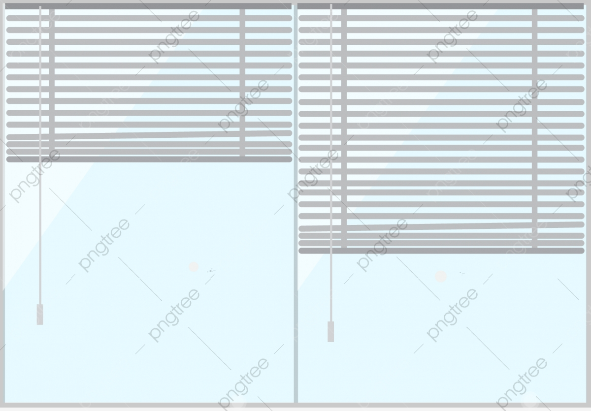 Vector Blinds, Vector, Blind, Window PNG and Vector with Transparent.