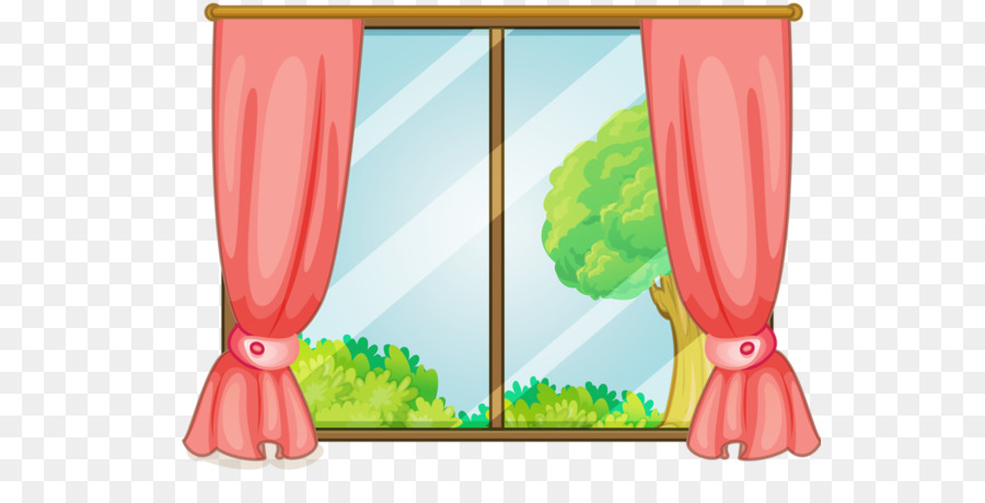 Background Red Frame png download.