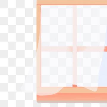 Cartoon Windows PNG Images.