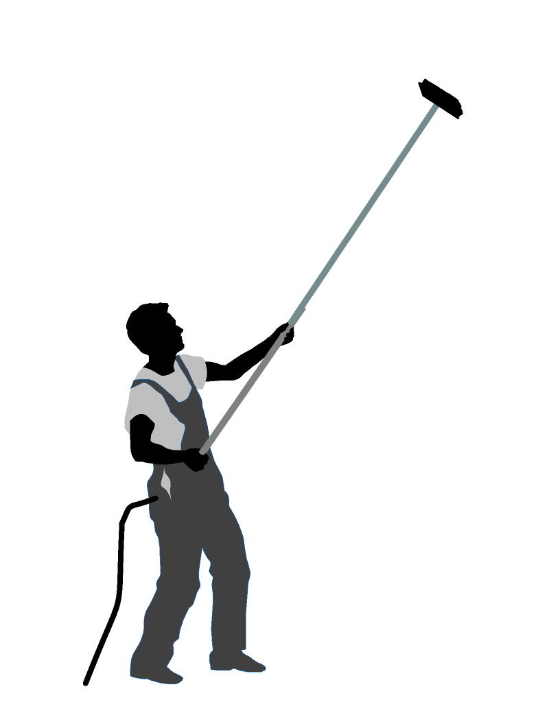 Window Washing Clip Art.