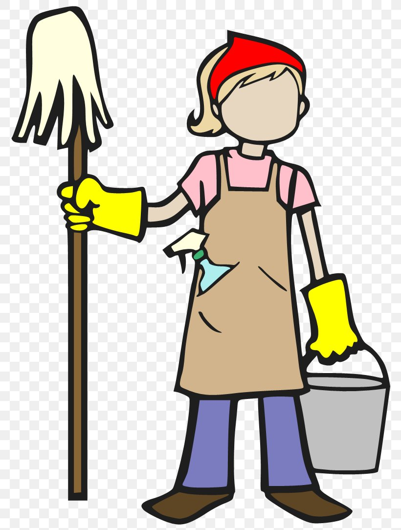 Spring Cleaning Window Cleaner Clip Art, PNG, 798x1084px.