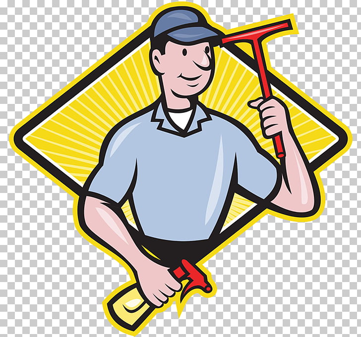 Window cleaner , window PNG clipart.