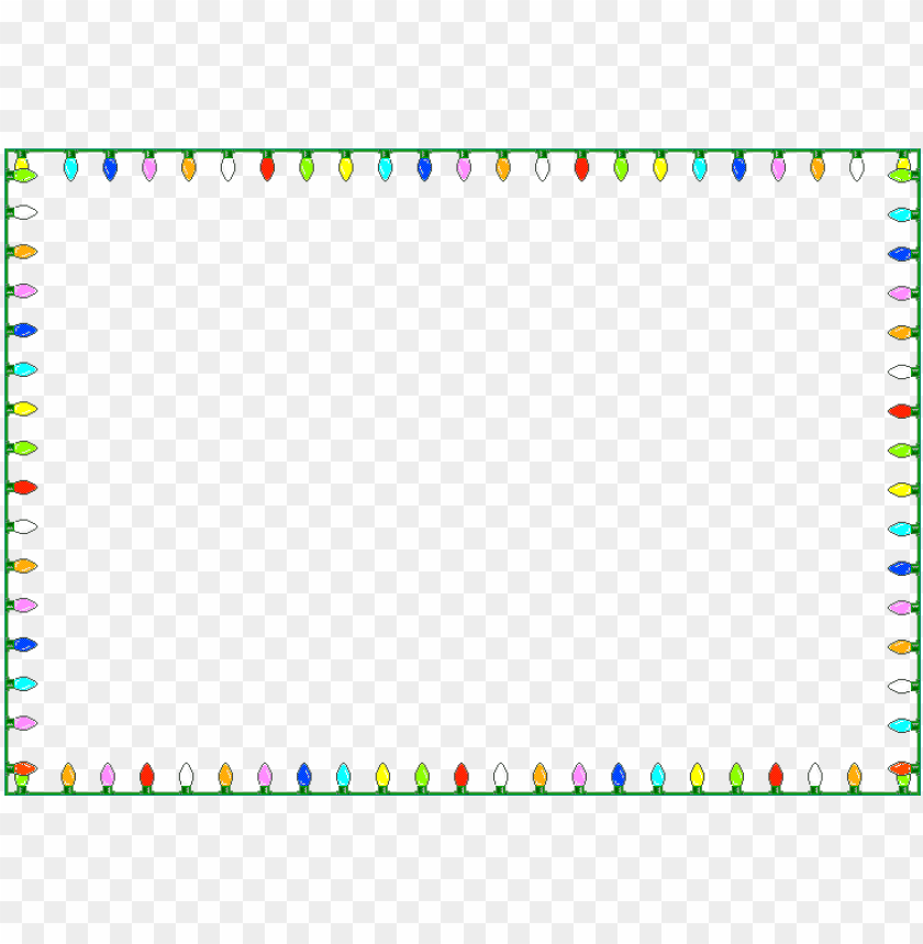 dazzling frame window border.
