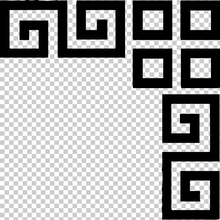 Graphic design, Back to the window , black square border.