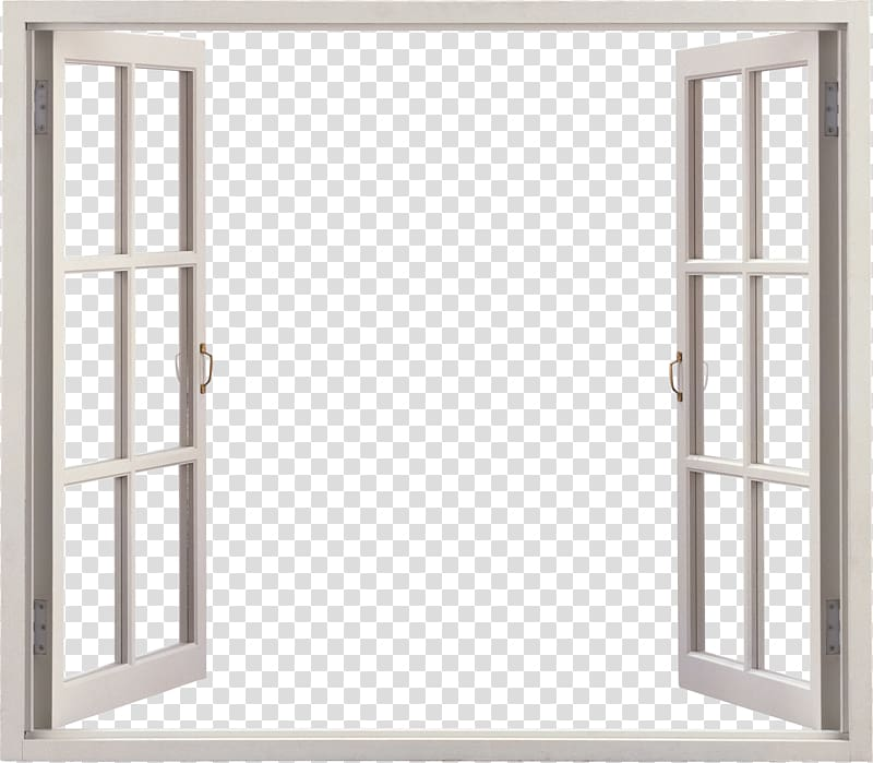 Window , Open window transparent background PNG clipart.