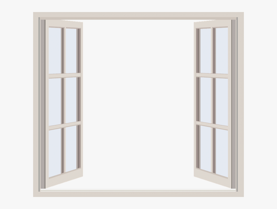 Window Frame Png.