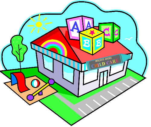 Child care center clipart clipart images gallery for free.