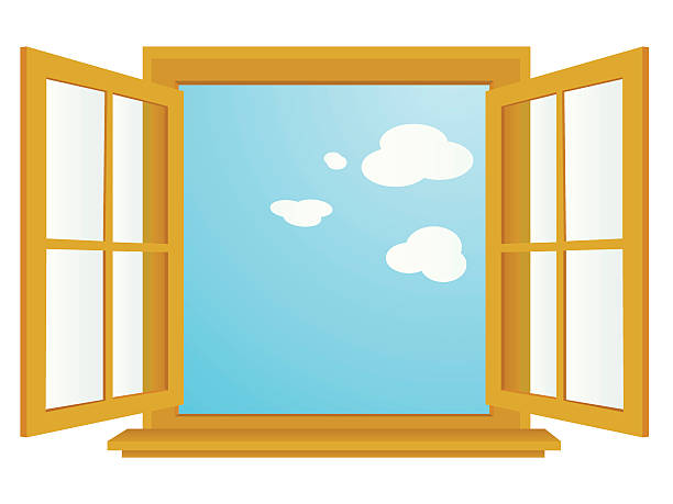 Window clipart 1 » Clipart Station.