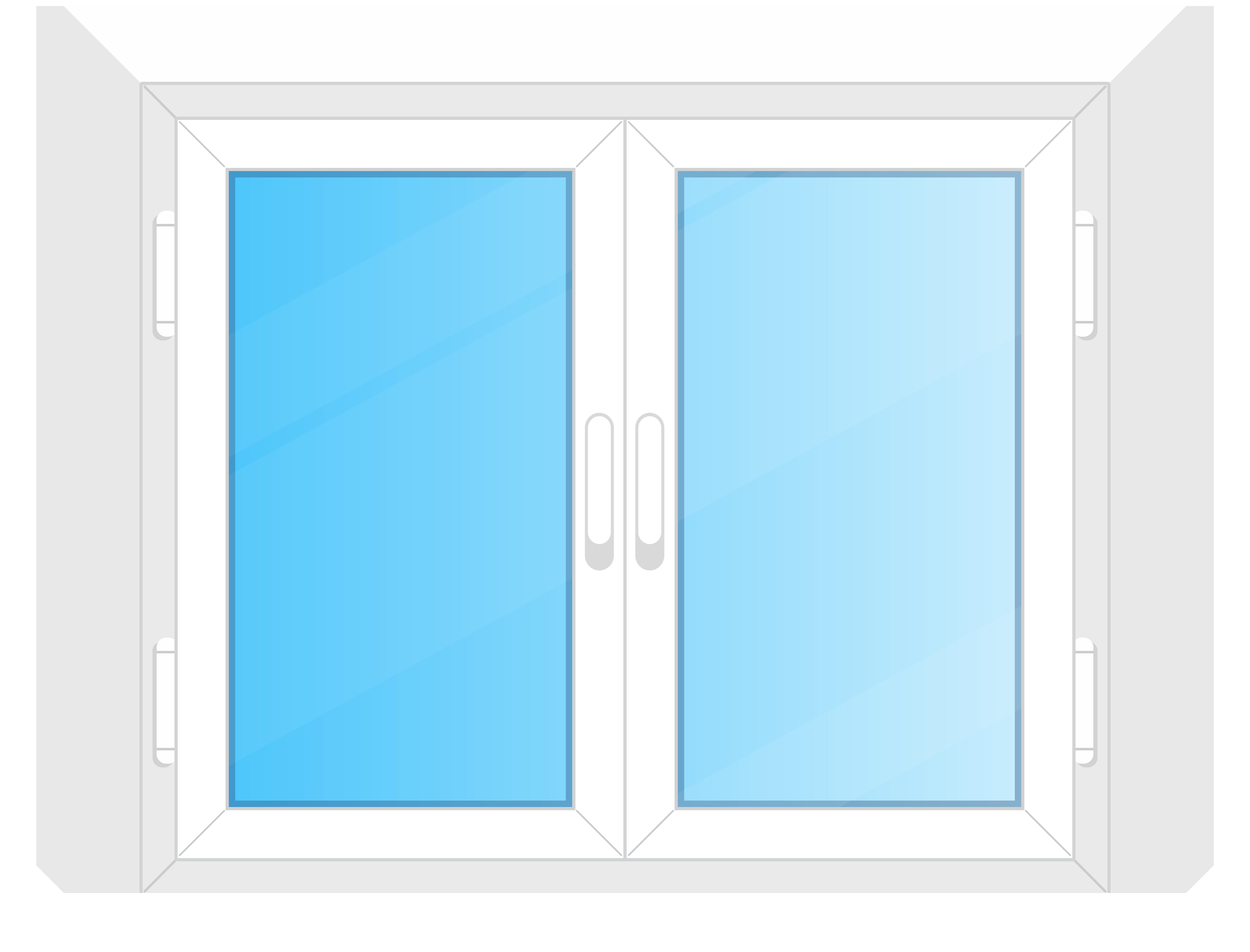 Window PNG Clip Art.
