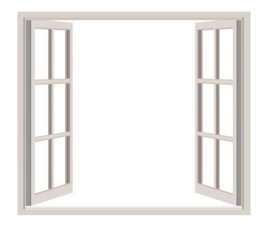 Window Download Picture Frames Chambranle Door.
