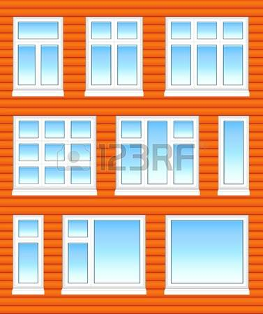 3,251 Plastic Windows Stock Vector Illustration And Royalty Free.