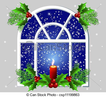 Window decorations Vector Clipart Illustrations. 233 Window.