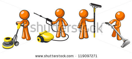 Carpet Cleaner Stock Vectors, Images & Vector Art.